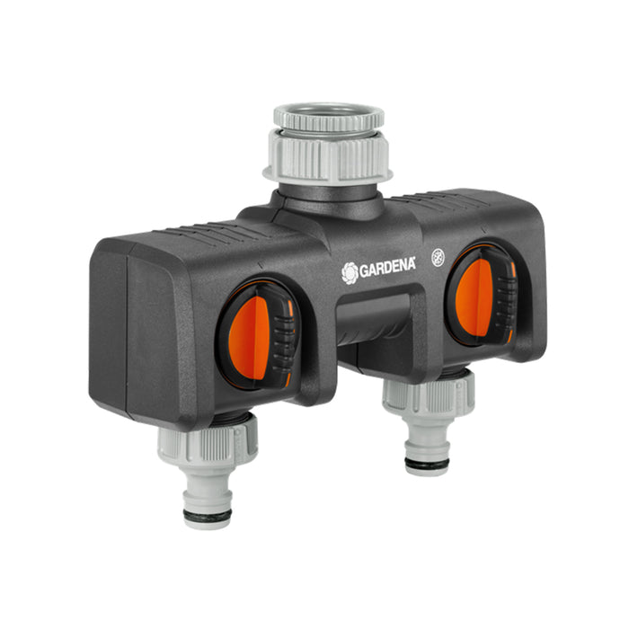 Gardena Twin-Tap Connector