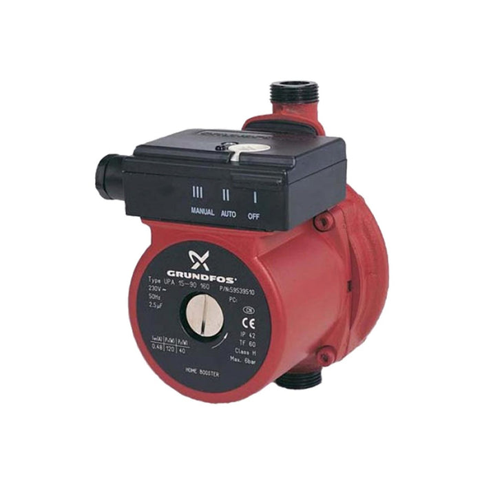 Grundfos UPA Homebooster