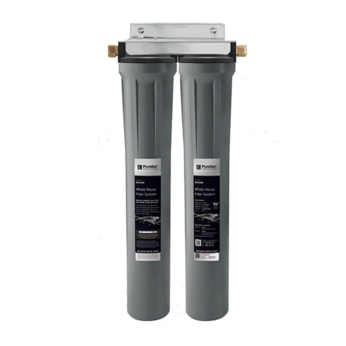 Puretec WH Slimline Filter Series