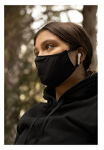 Devotion Face Covering by NUX Active - Made in the U.S.A., Los Angeles, CA