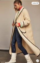 Irresistible Teddy Cardi Coat by Free People