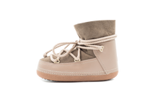 Classic Boot by Inuikii - in Taupe