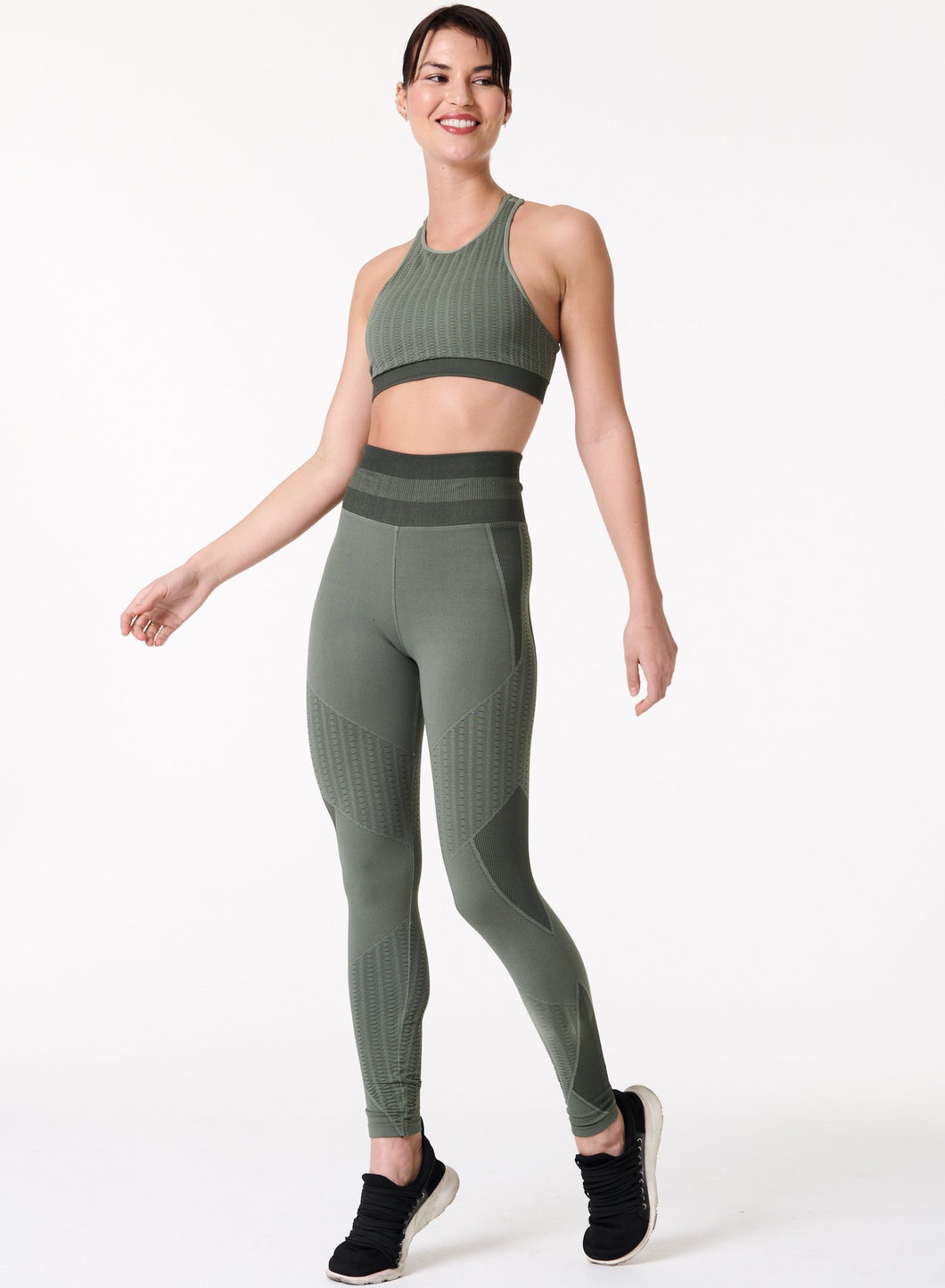 The Sphere Legging by NUX Active