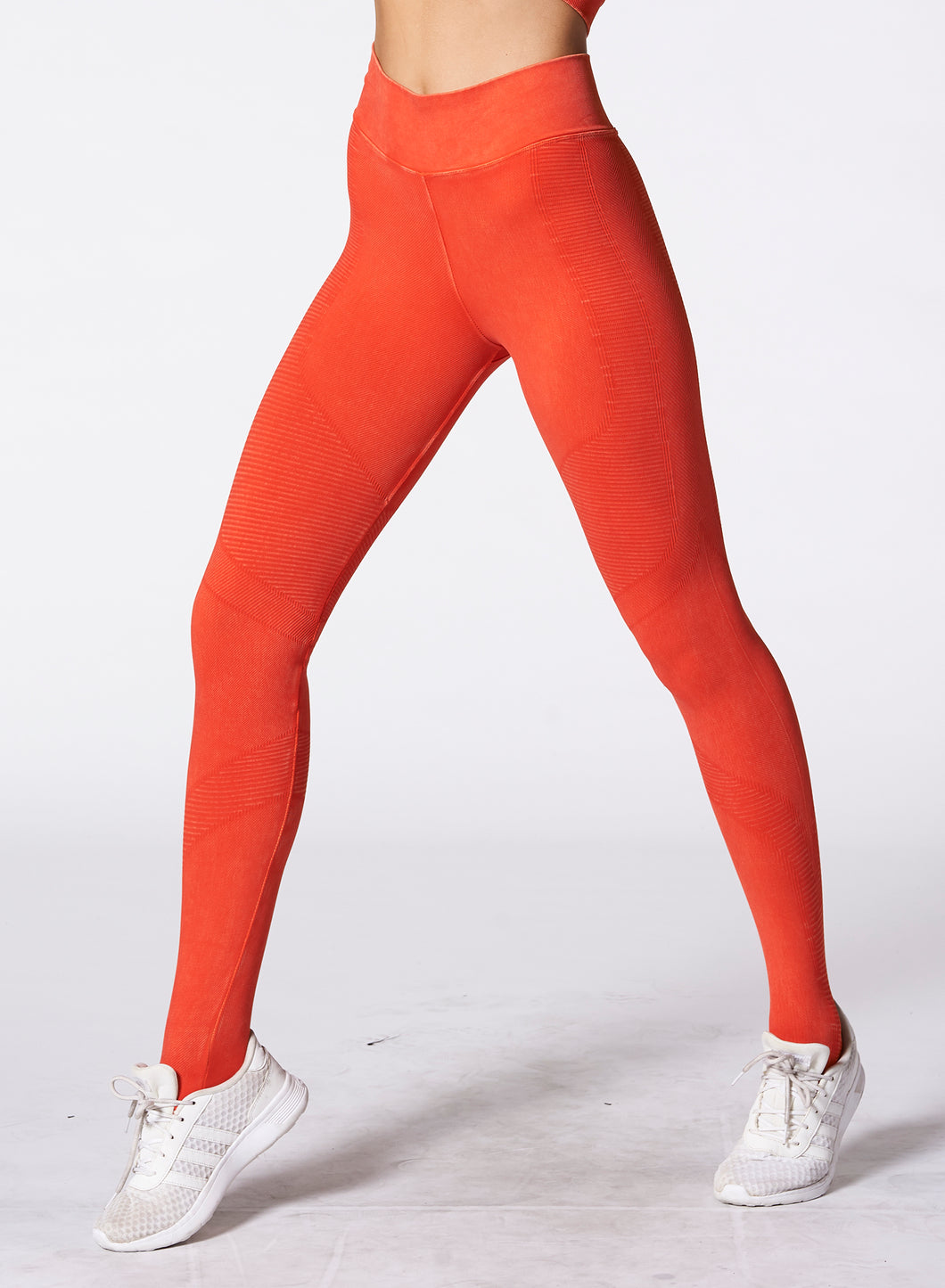 One By One Legging Mineral Wash by NUX Active