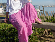 Lily Skirt by CP SHADES in Cotton/Silk