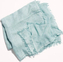 Sun Washed Travel Scarf  By Free People