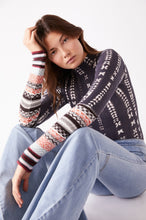 WONDERFUL SWIT Thermal Knit Top by Free People