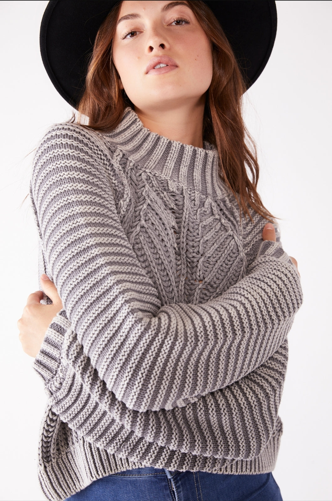 Sweetheart Sweater by Free People