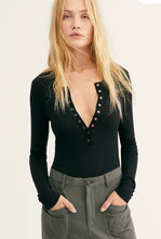 One of The Girls Henley by Free People