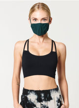 Seamless Knit Adult Face Covering
