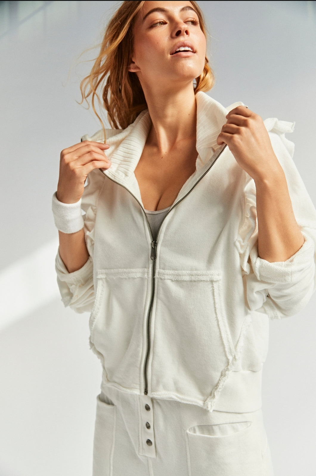So Cool Sweat by Free People