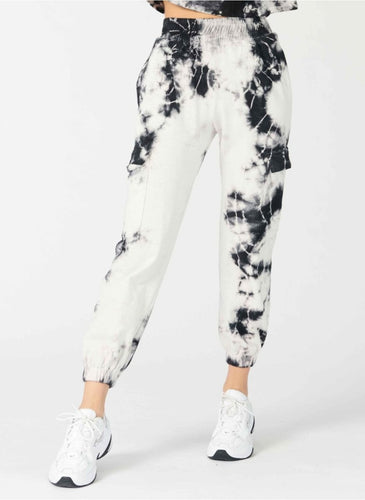 Monday Sweat Pant by Nux Active