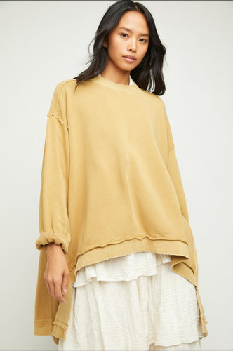 Iggy Pullover by Free People