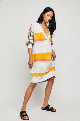 Stripe Bonanza Pullover by Free People