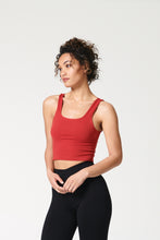 The Be Free Tank by NUX Active