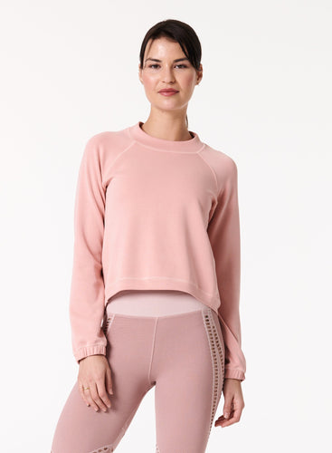 The SLEEK Sweat shirt by NUX Active