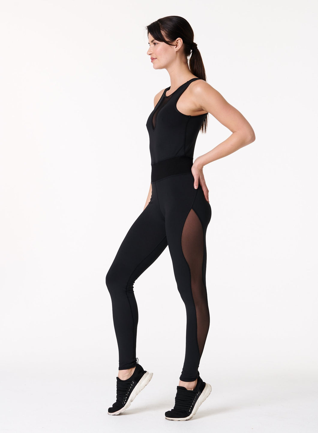 The Limitless Bodysuit by NUX Active