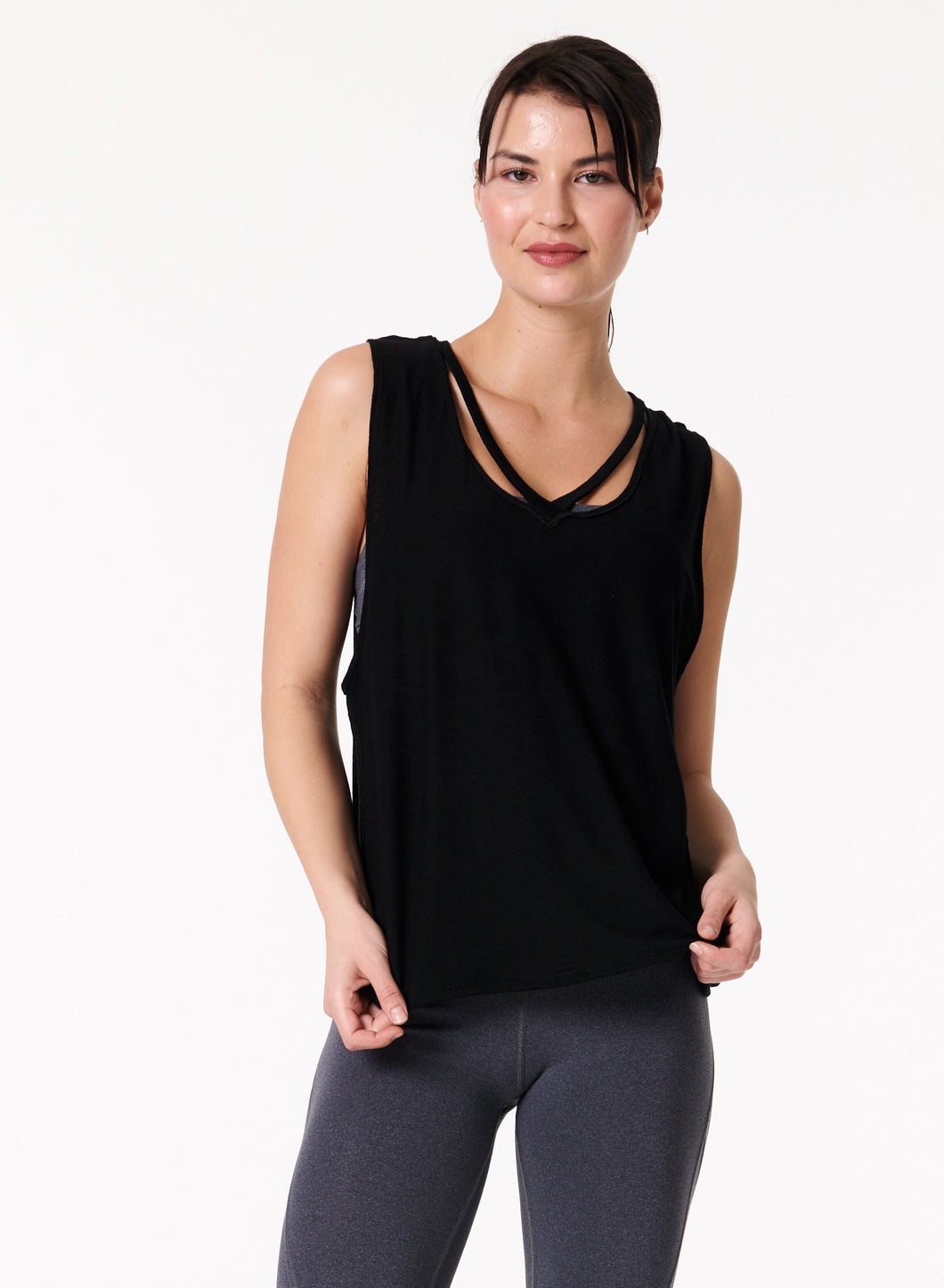 The Split Tank by NUX Active