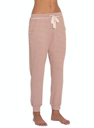 QUINCY JOGGER PANT by Eberjey