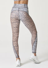 Cheetah Legging by NUX Active