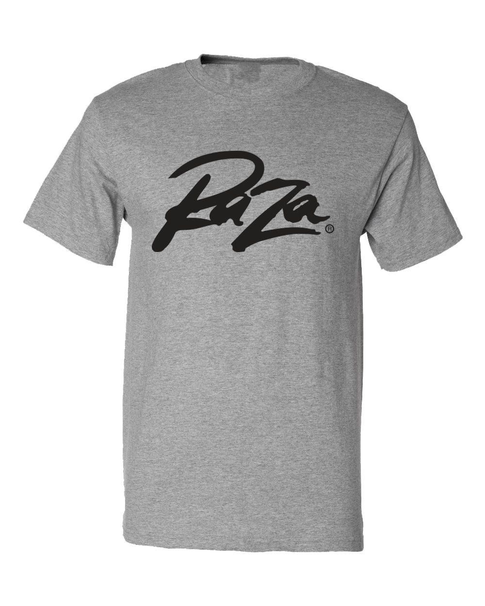 Raza Classic Tee Grey Heather