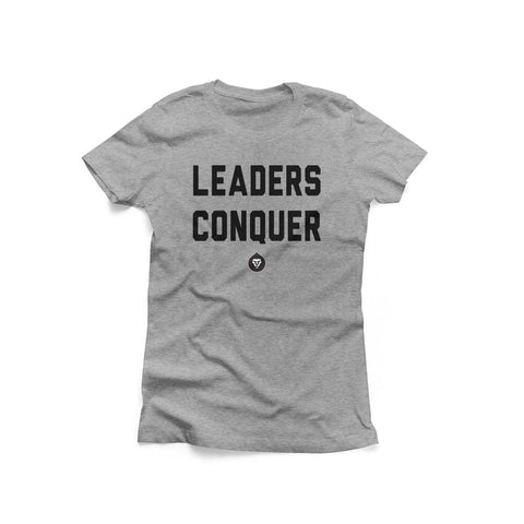 LADIES LEADERS CONQUER