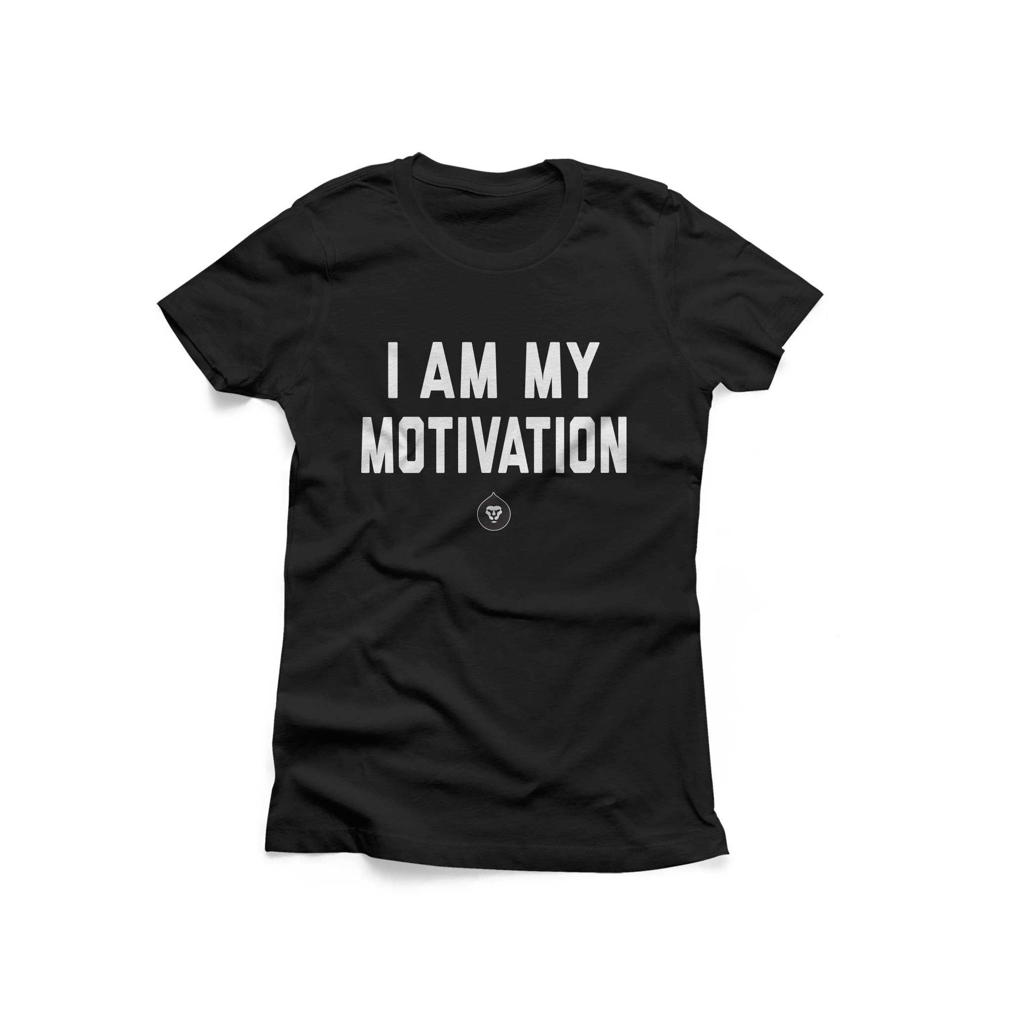 LADIES MOTIVATION - BLACK