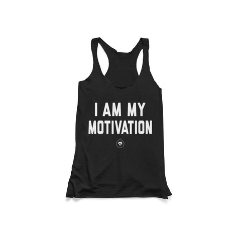 LADIES MOTIVATION TANK