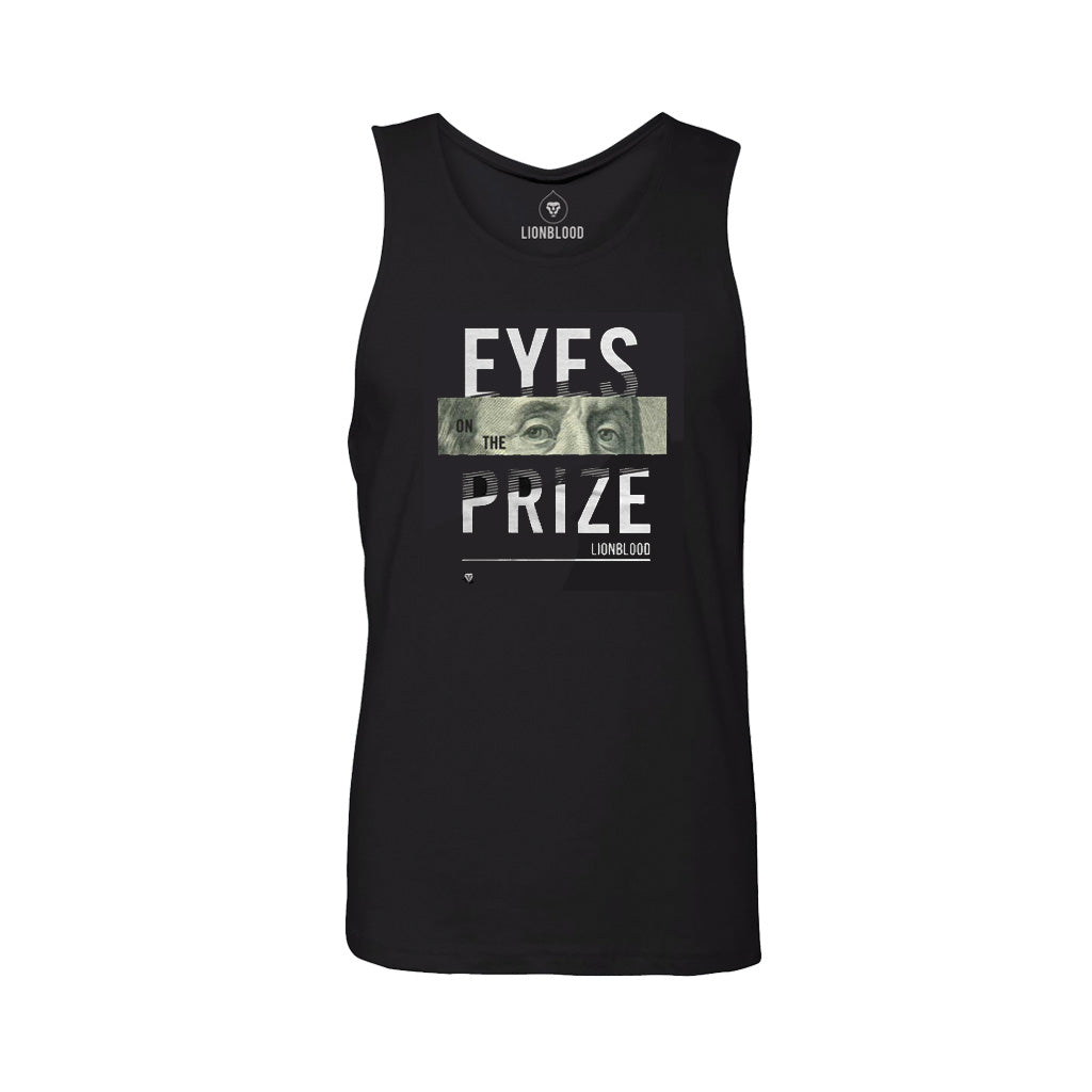 EYES ON THE PRIZE TANK
