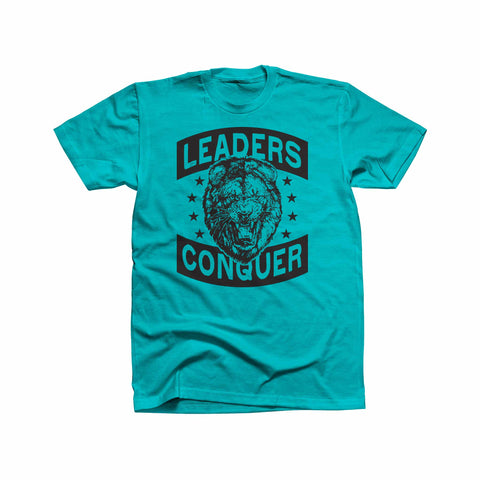 LEADERS CONQUER