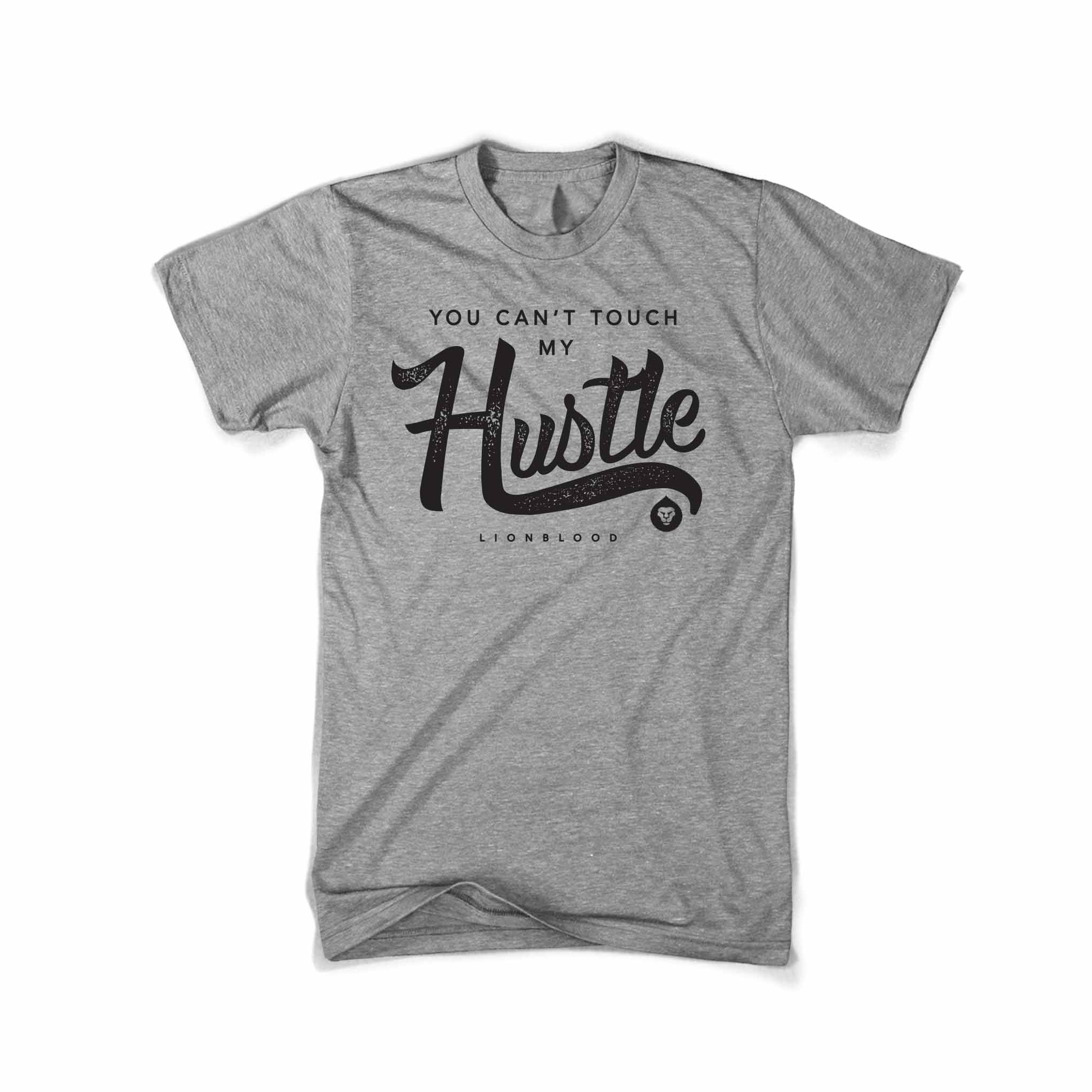 TOUCH HUSTLE