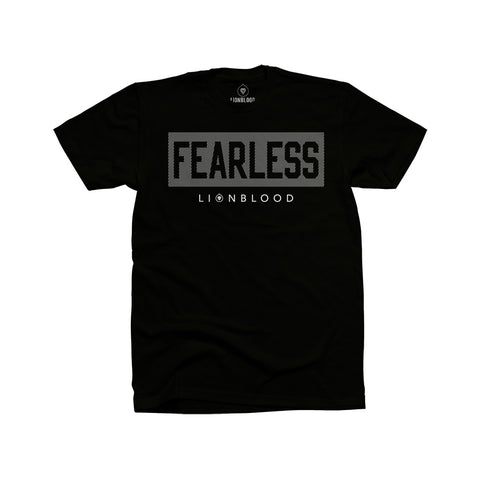 FEARLESS MATRIX BLACK
