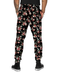 Bloom Joggers-Back
