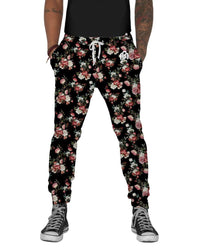 Bloom Joggers-Front