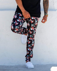 Bloom Joggers-Lifestyle
