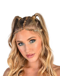 Selene Head Chain-Front