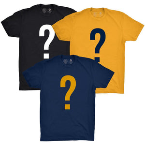 Mystery Shirt Pack of 3