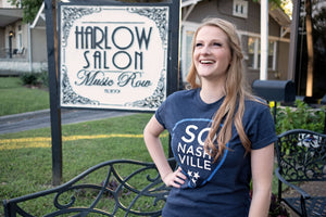 So Nashville™ - Navy/Blue