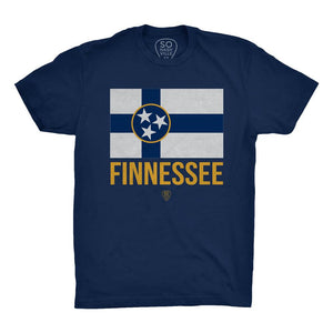 Finnessee - So Nashville Clothing