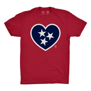 Heart Tristar - So Nashville Clothing