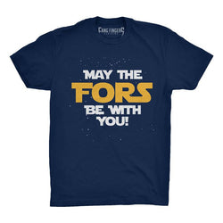 May The Fors Be With You