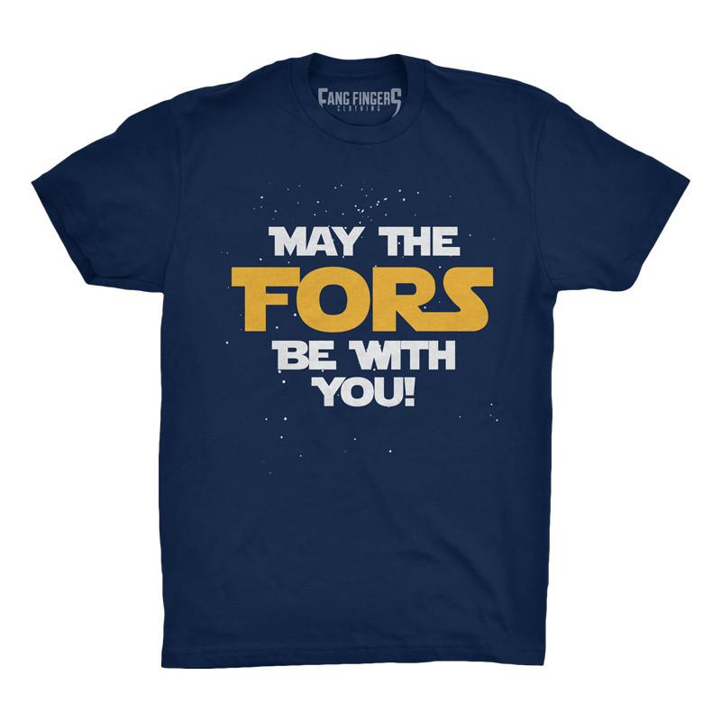 May The Fors Be With You - So Nashville
