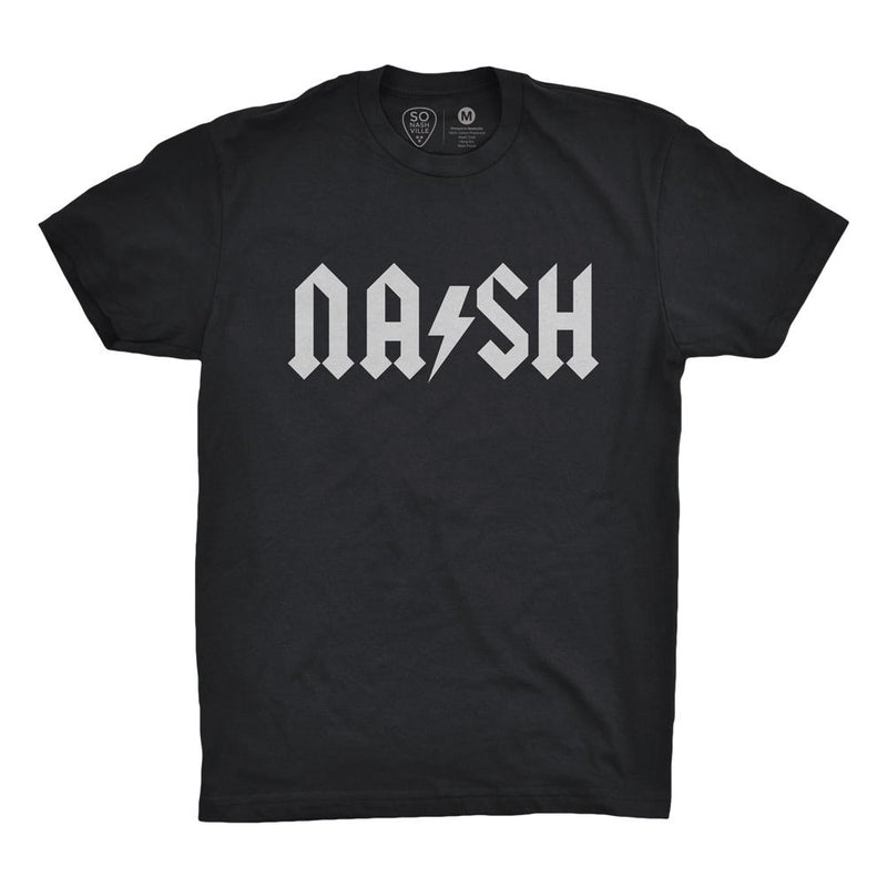 Back In NASH - So Nashville Clothing