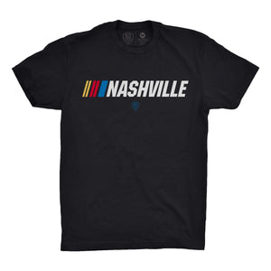 Nashville Racing (NASHCAR) - So Nashville Clothing