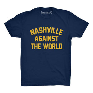 Nashville Against The World - So Nashville