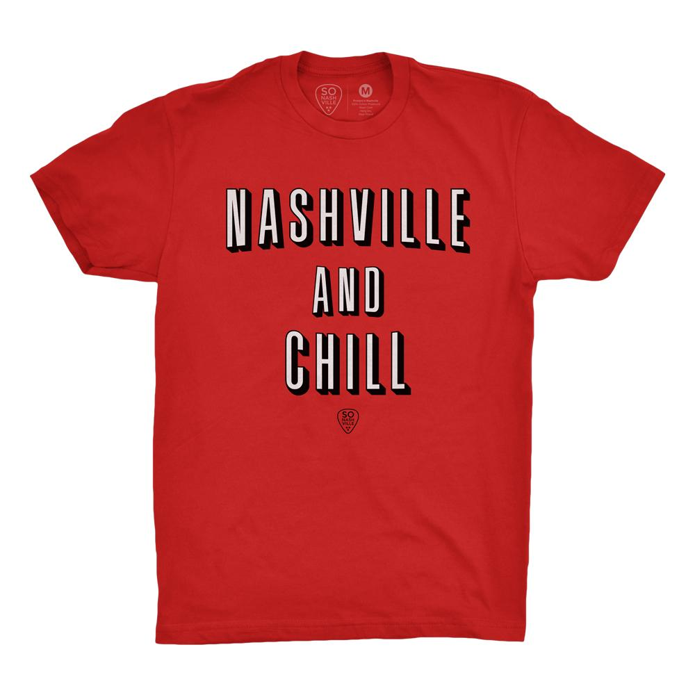 Nashville and Chill