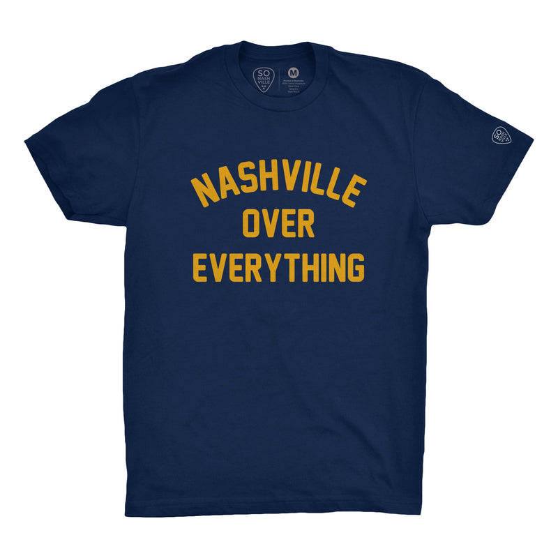 Nashville Over Everything