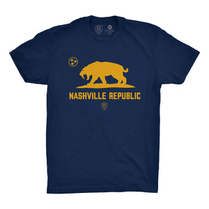 Nashville Republic - So Nashville Clothing