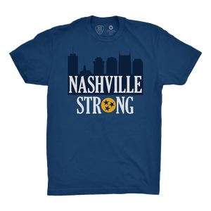[PREORDER] Nashville Strong - So Nashville Clothing