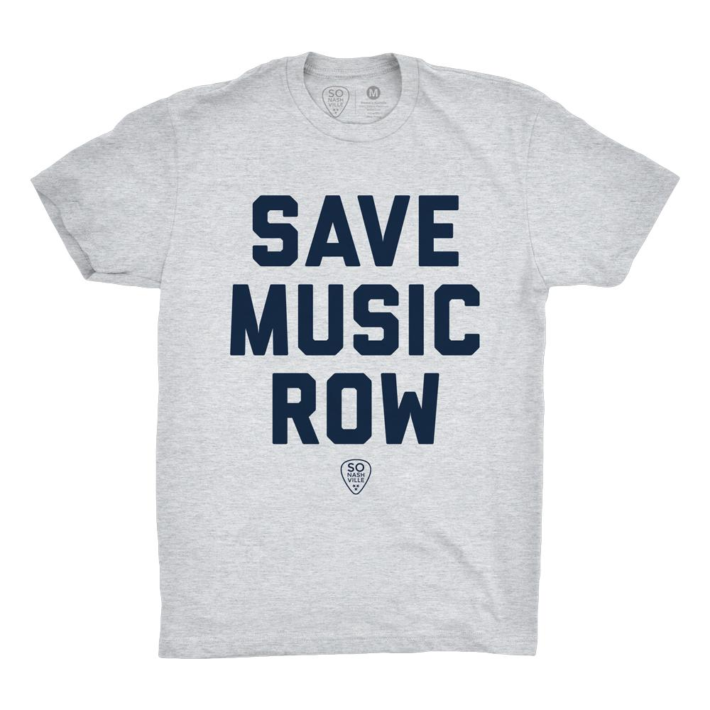Save Music Row - So Nashville